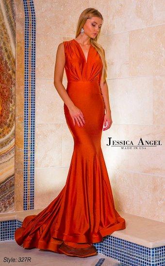 Jessica Angel 327R