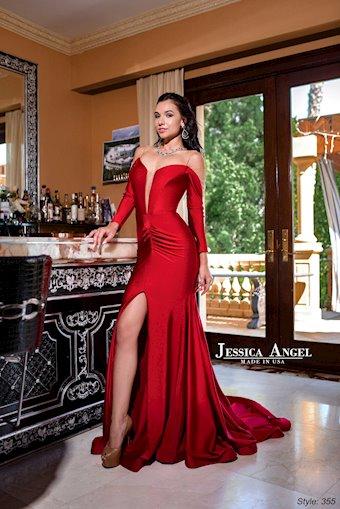 Jessica Angel 355