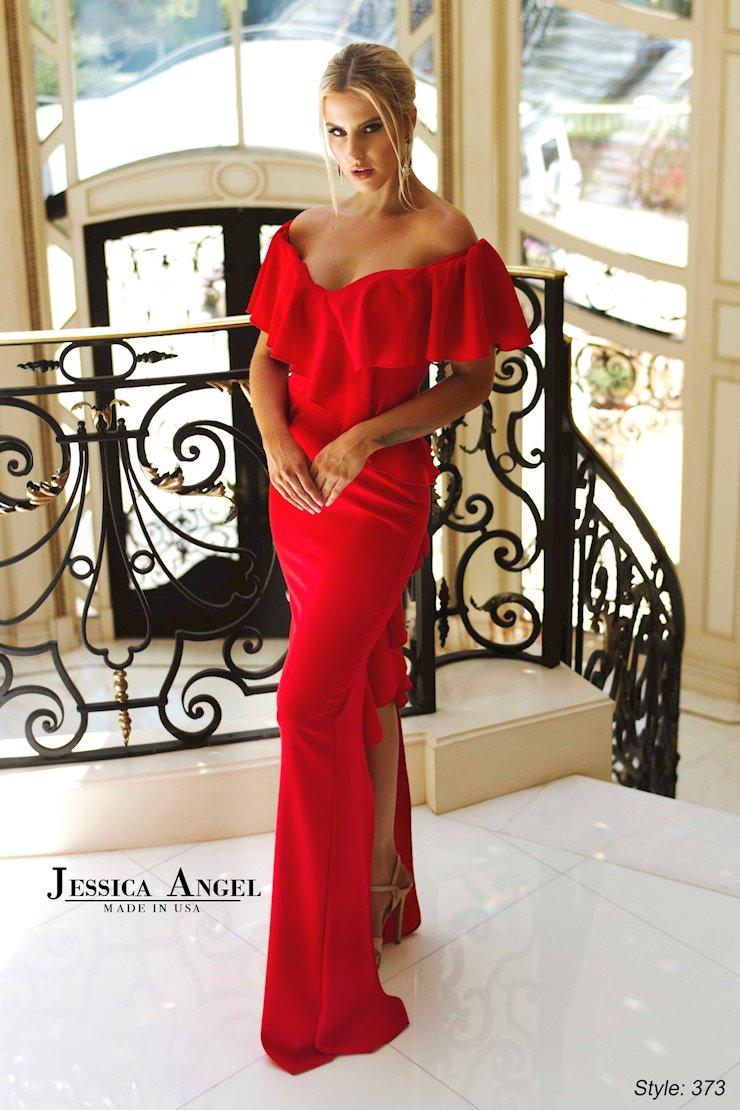 Jessica Angel 373