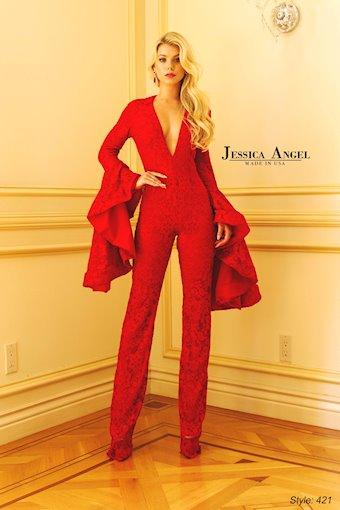 Jessica Angel 421