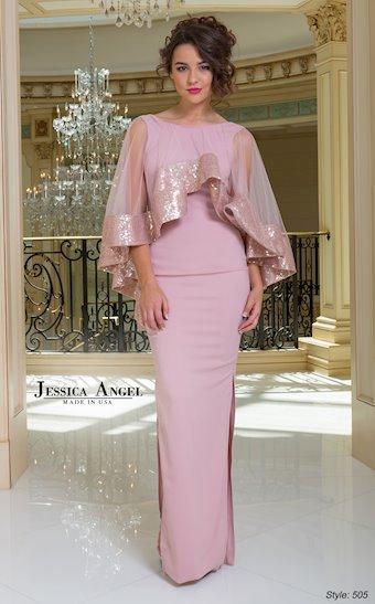 Jessica Angel 505