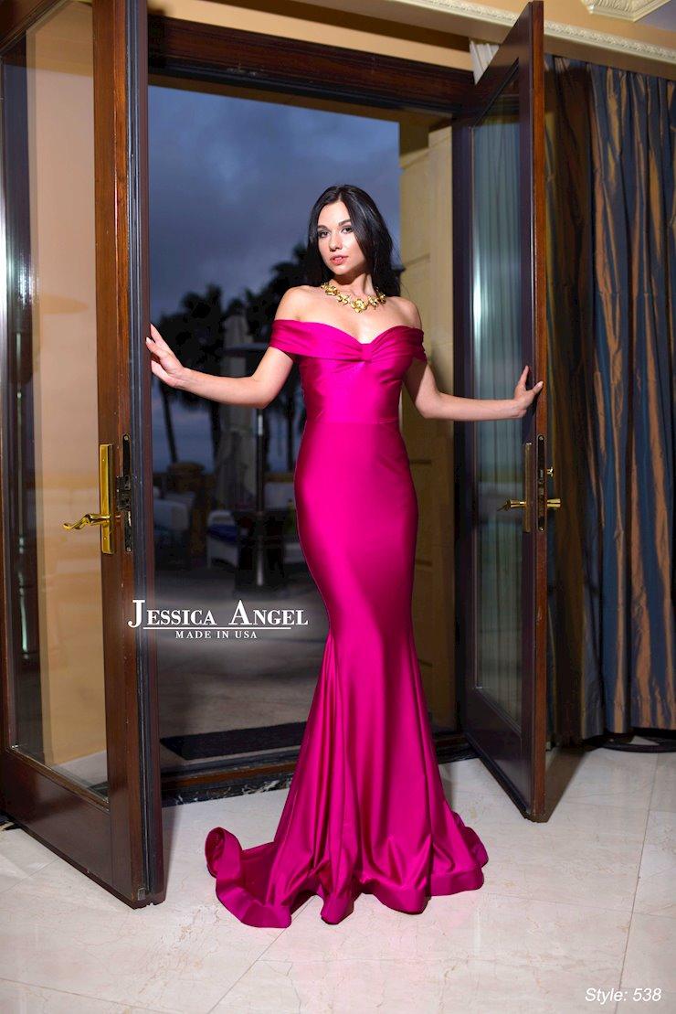 Jessica Angel 538 Image