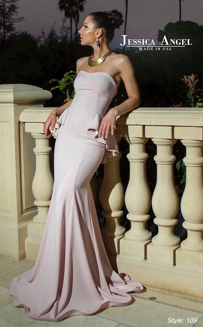 Jessica Angel Style #109