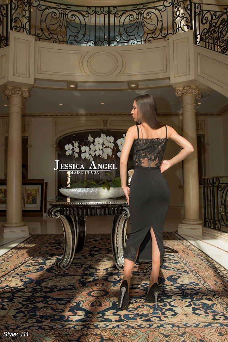 Jessica Angel 111