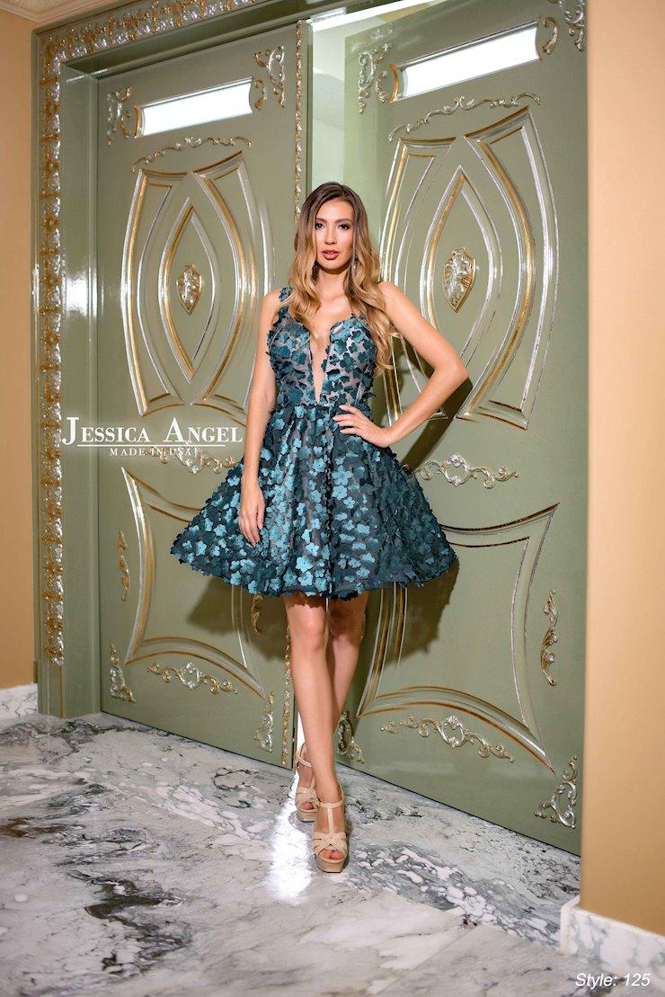 Jessica Angel Style #125
