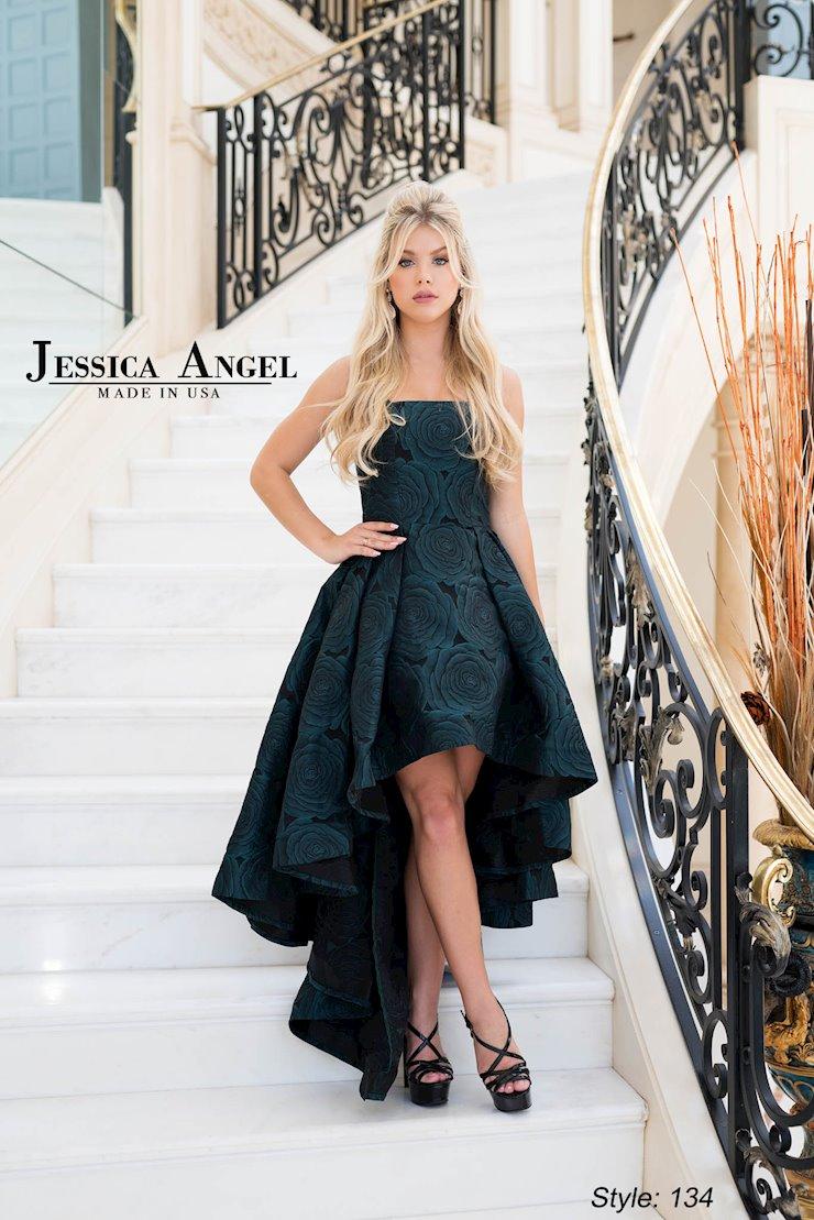 Jessica Angel 134