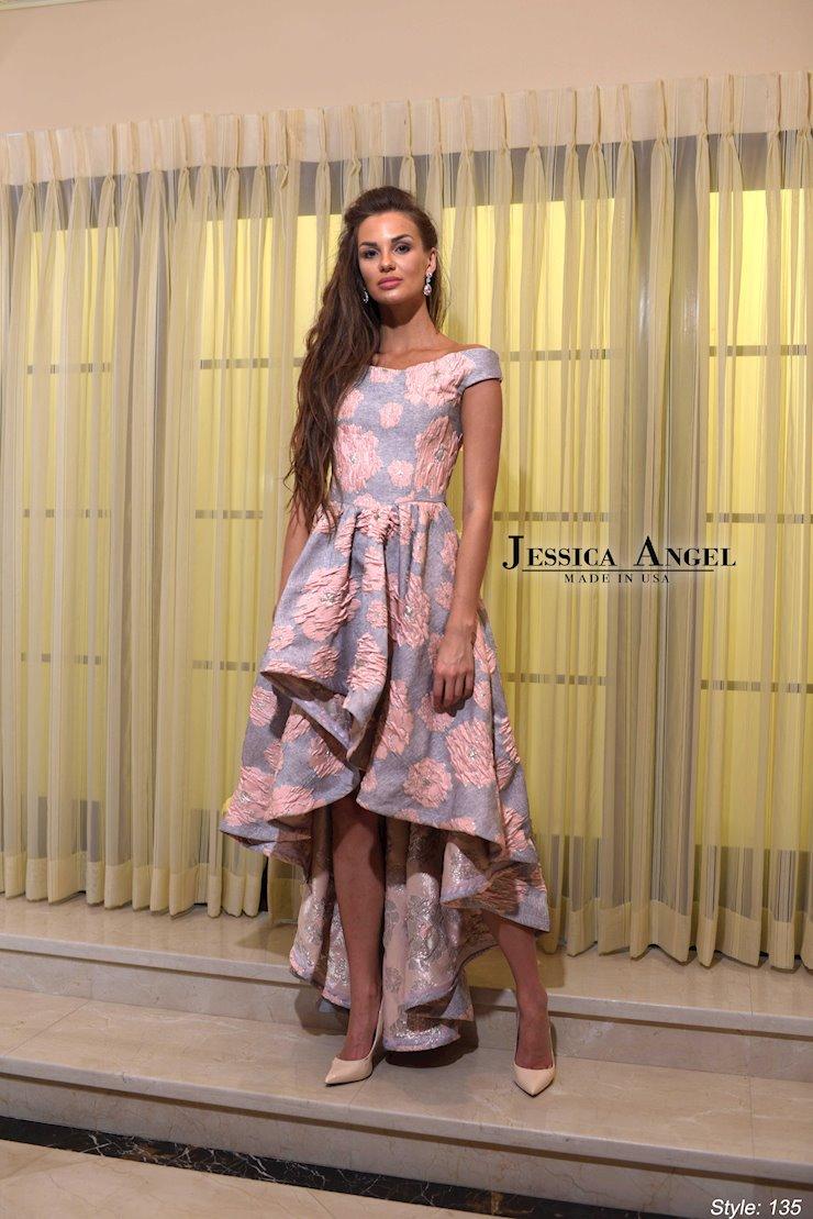 Jessica Angel Style #135