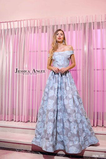 Jessica Angel Style #145