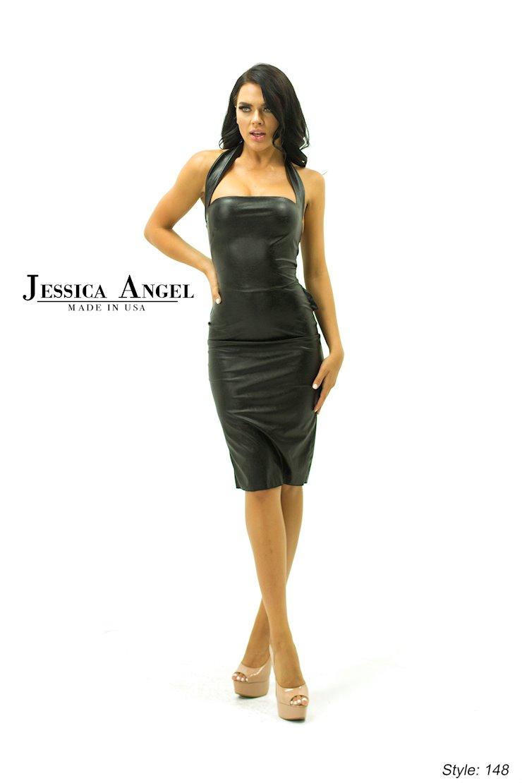 Jessica Angel Style #148