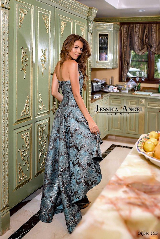 Jessica Angel Style #155