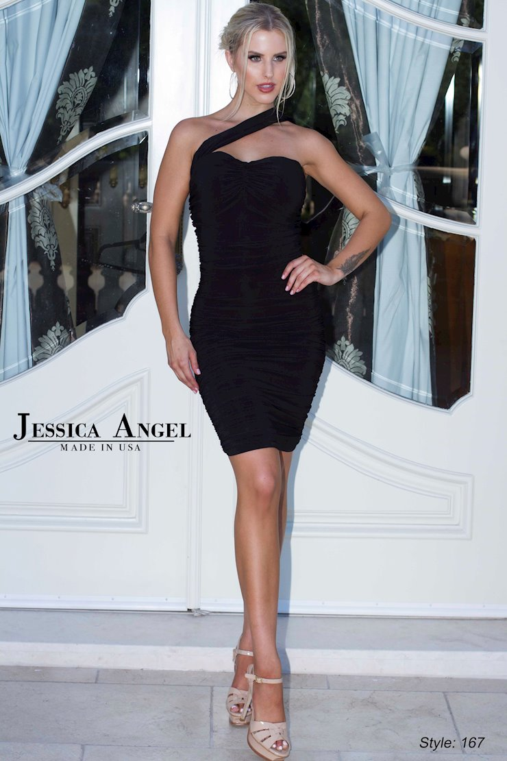 Jessica Angel Style #167