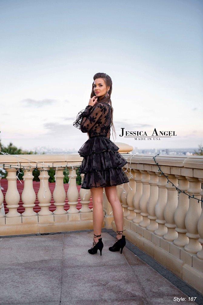 Jessica Angel Style #187