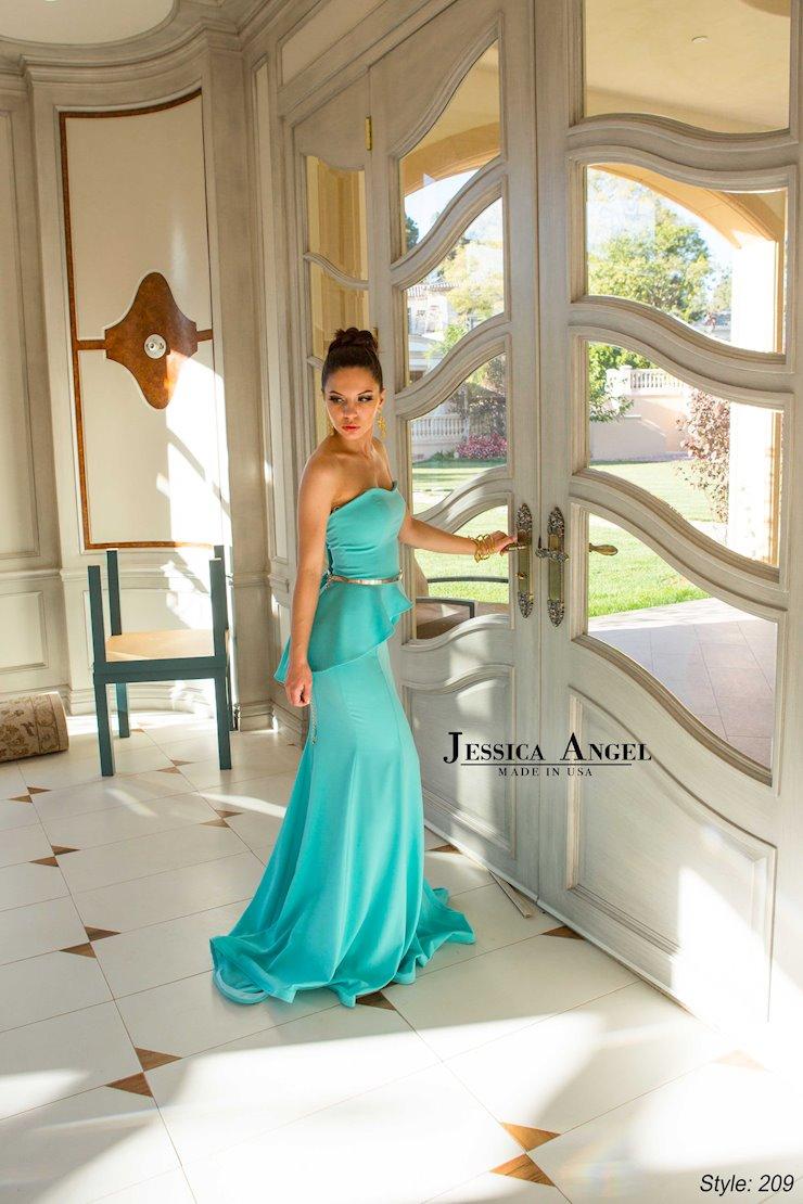 Jessica Angel 209