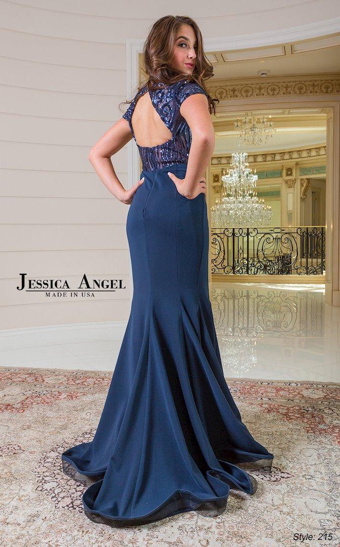 Jessica Angel Style #215