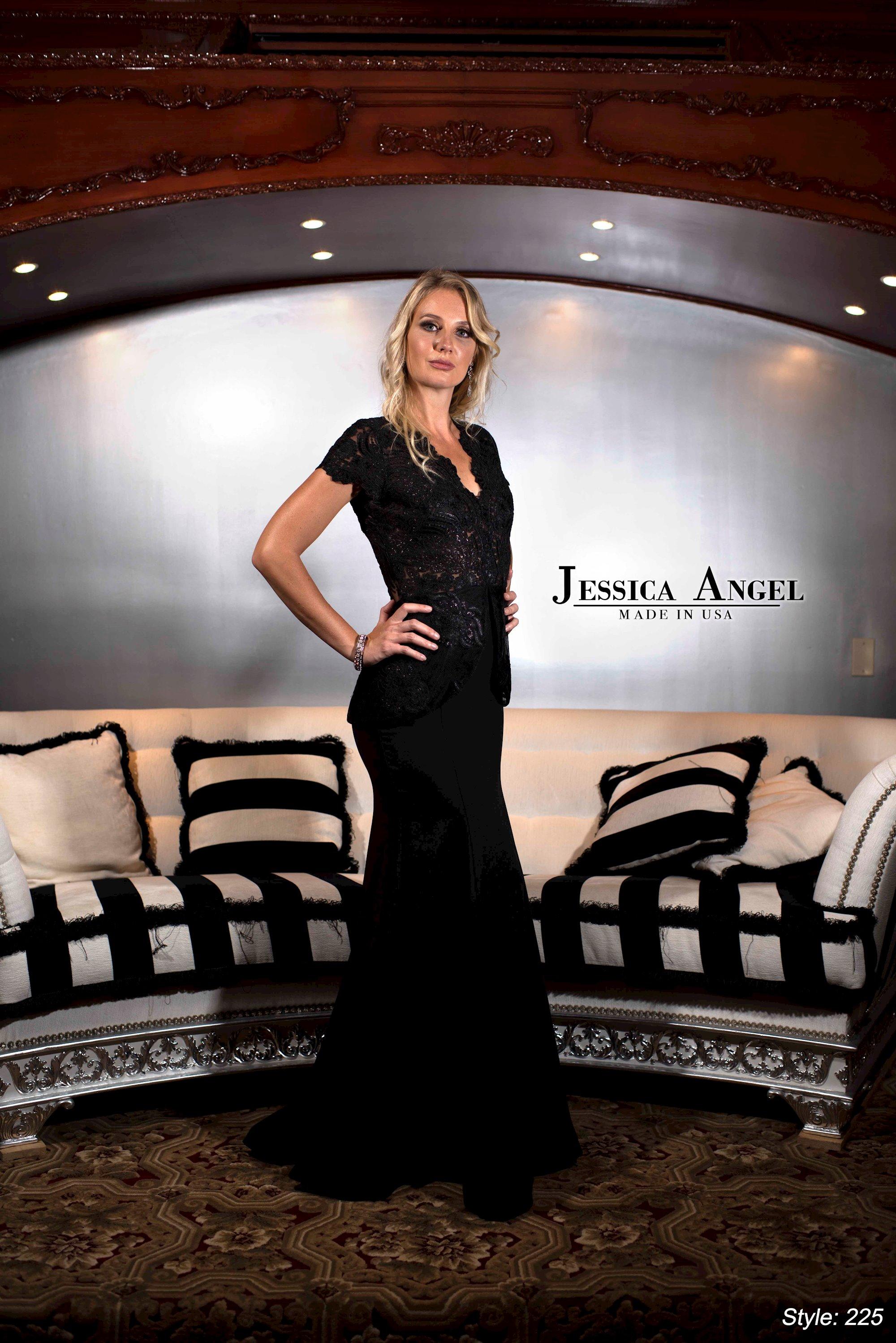 e1afb1a810 Jessica Angel - 225