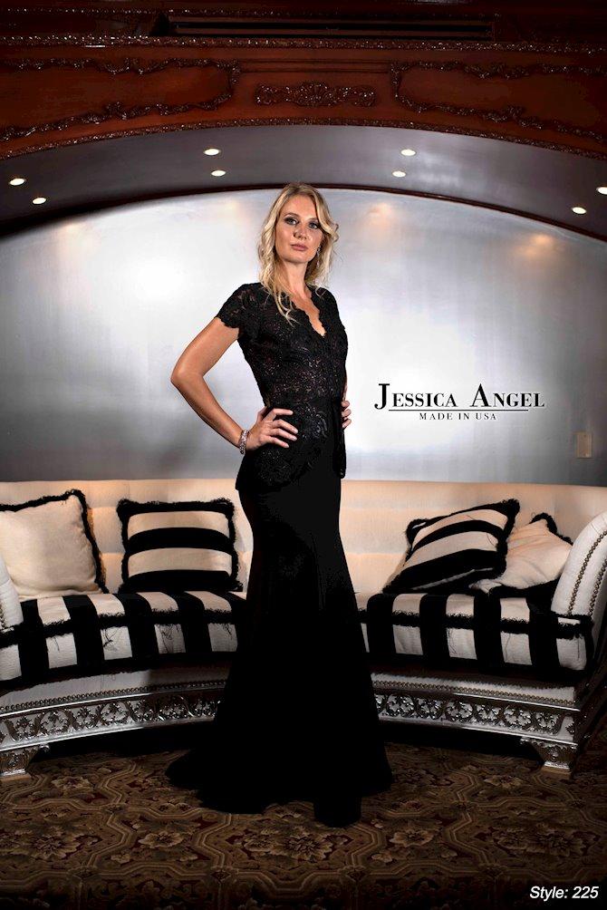 Jessica Angel Style #225
