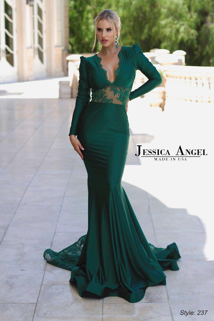 Jessica Angel Style #237