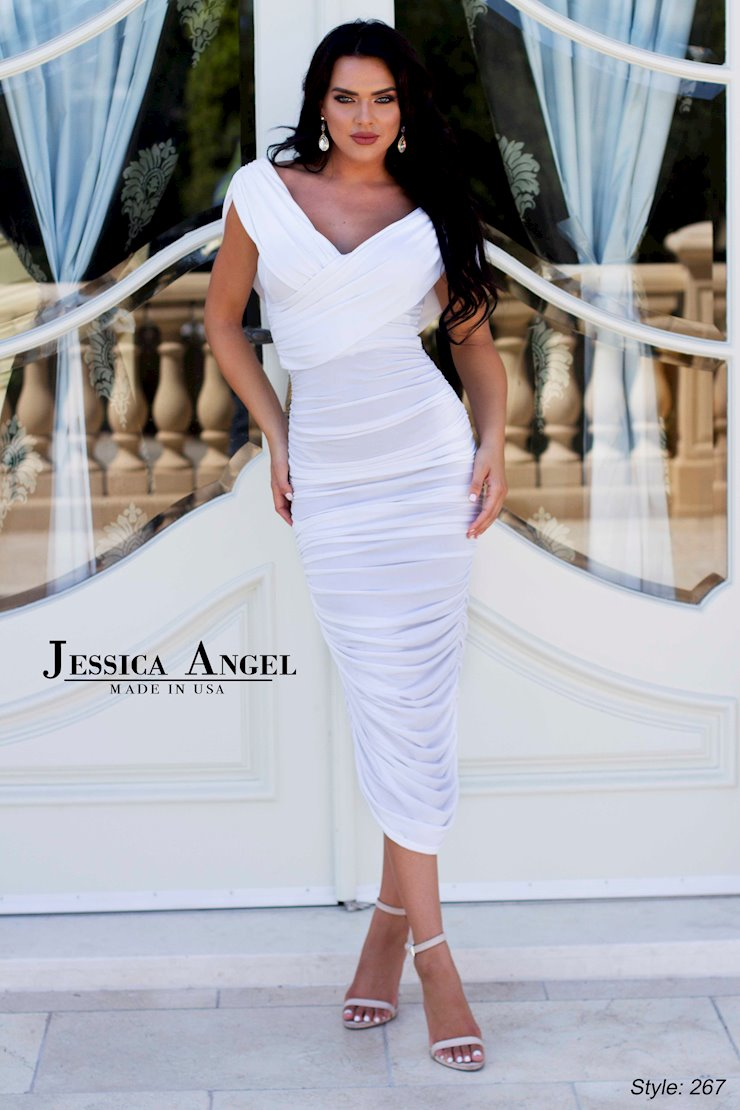 Jessica Angel 267 Image