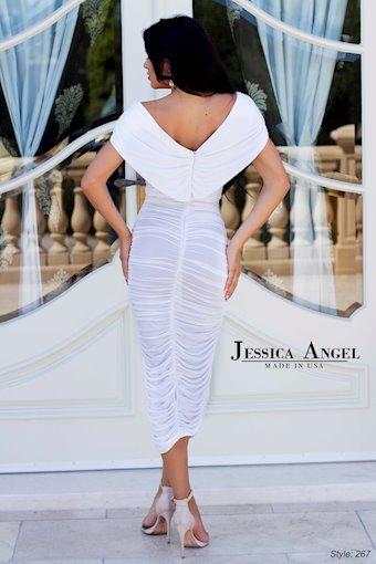 Jessica Angel Style #267