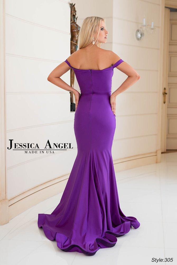 Jessica Angel Style #305