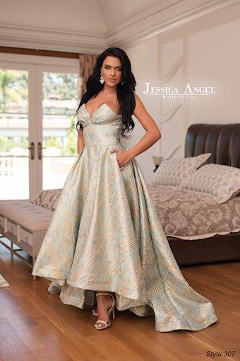 Jessica Angel 307