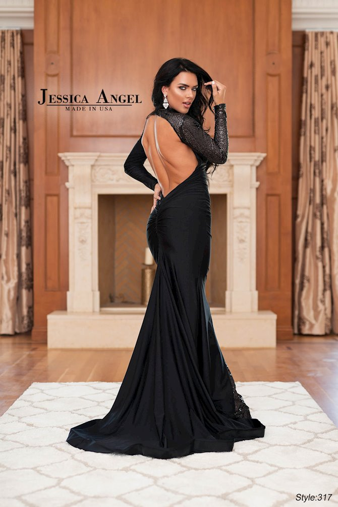 Jessica Angel Style #317