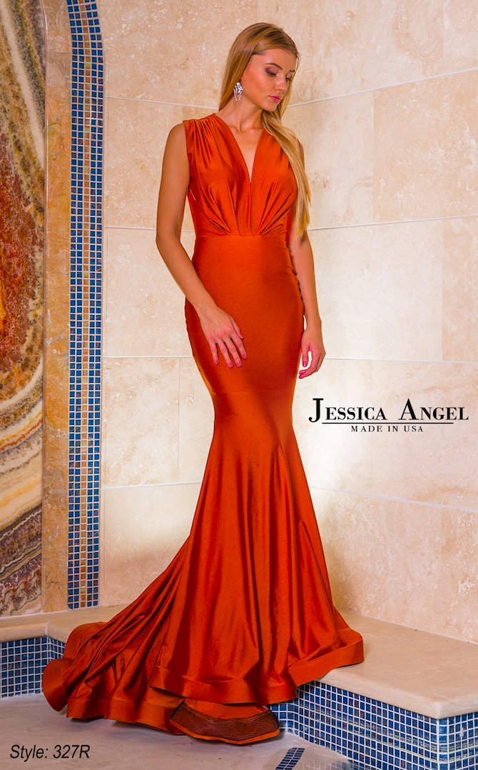 Jessica Angel Style #327R