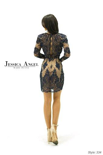 Jessica Angel 334