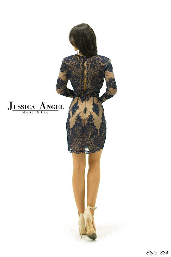 Jessica Angel Style #334