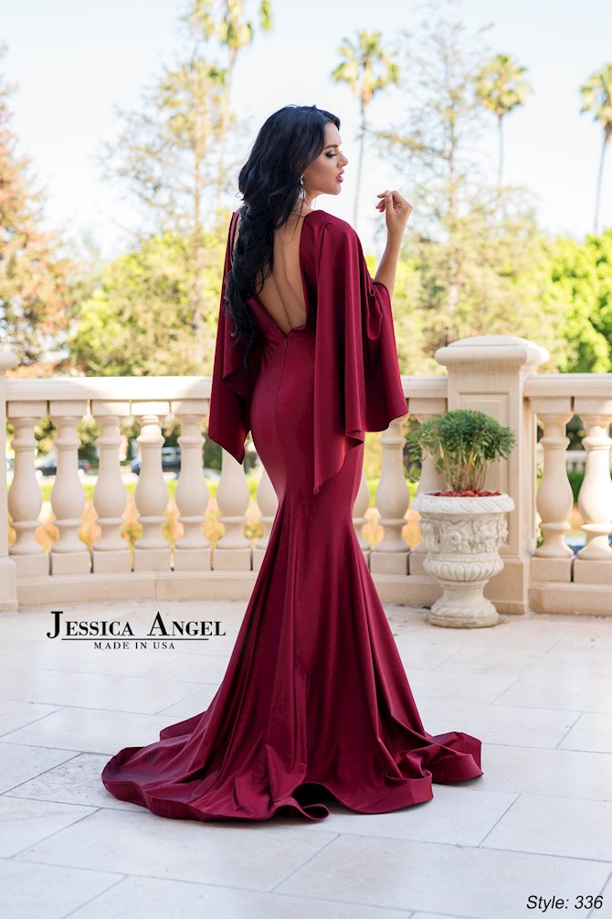 Jessica Angel Style #336