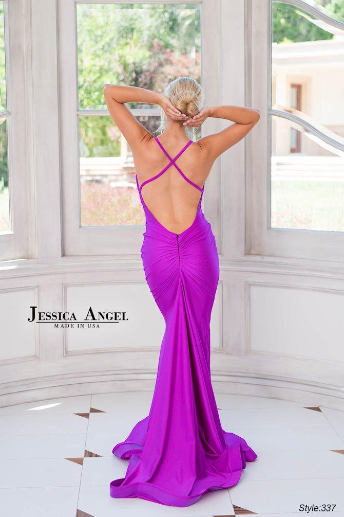 Jessica Angel Style #337