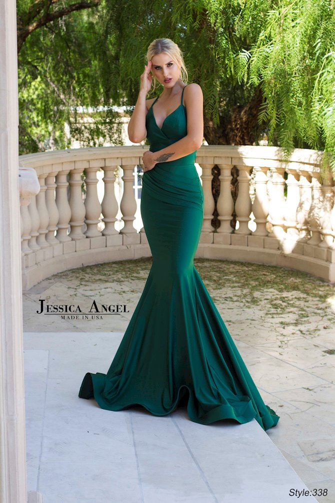 Jessica Angel Style #338