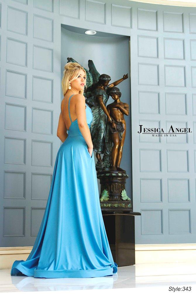 Jessica Angel Style #343