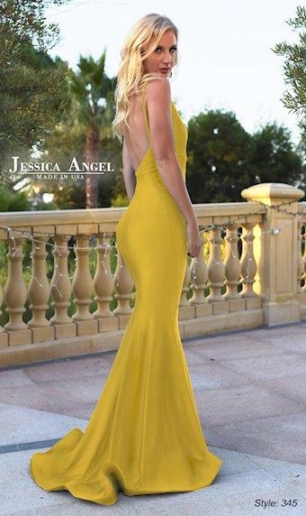 Jessica Angel 345