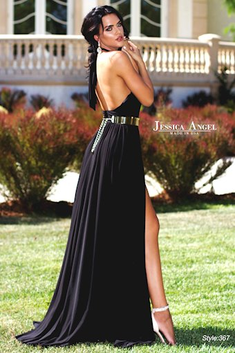 Jessica Angel Style #367