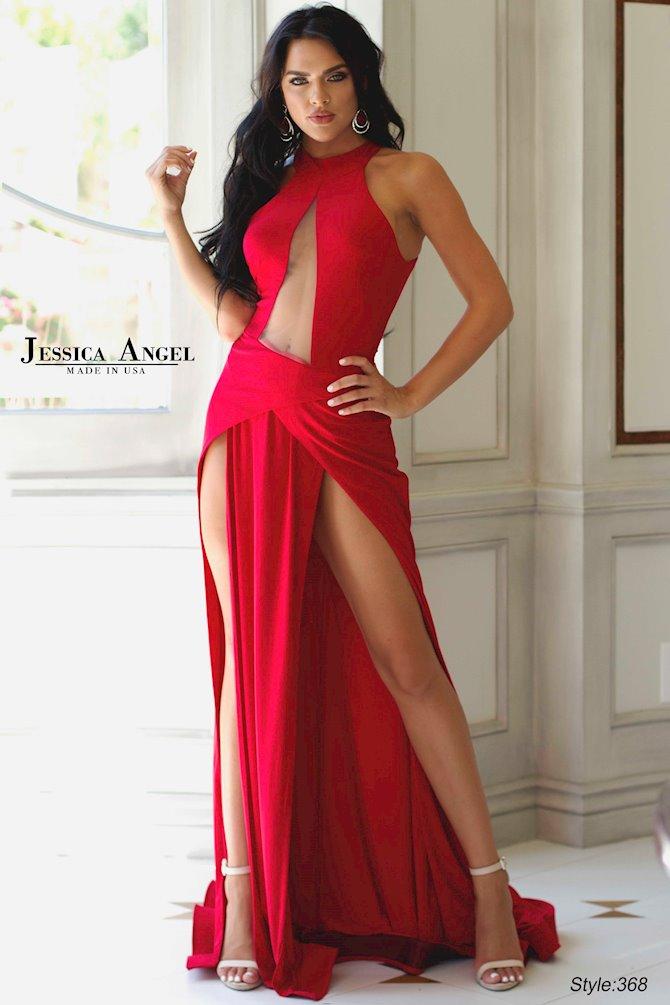 Jessica Angel Style #368