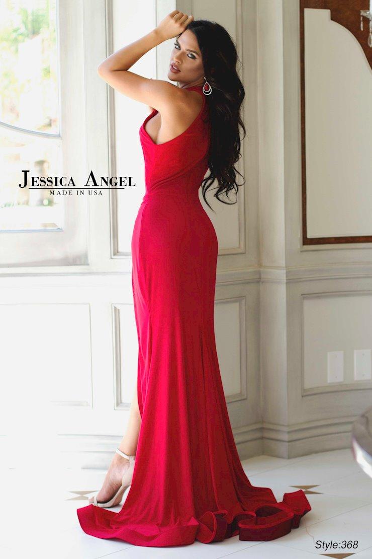 Jessica Angel 368