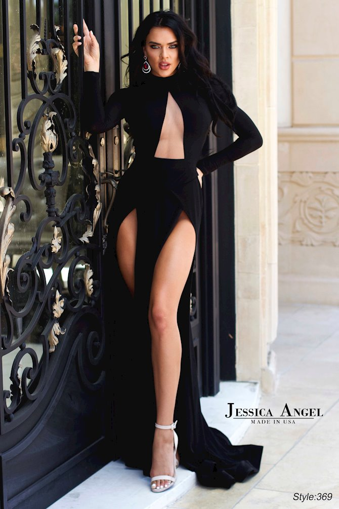 Jessica Angel Style #369