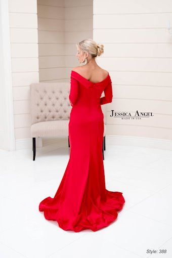 Jessica Angel Style #388