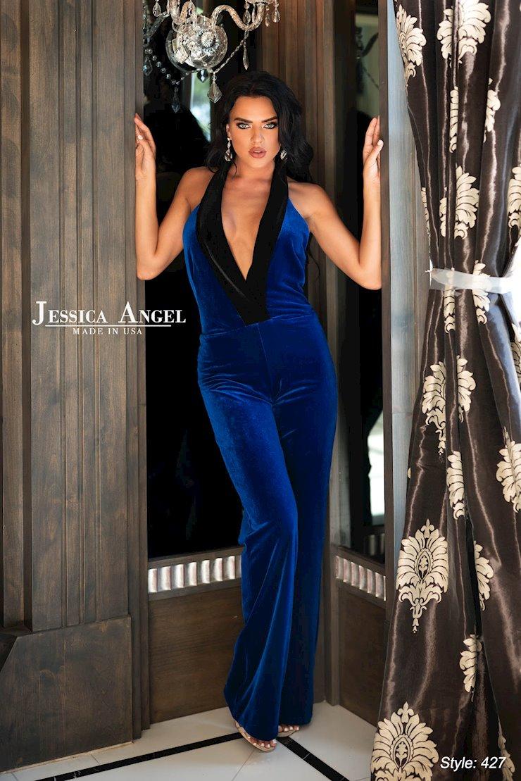 Jessica Angel 427