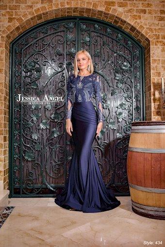 Jessica Angel 434