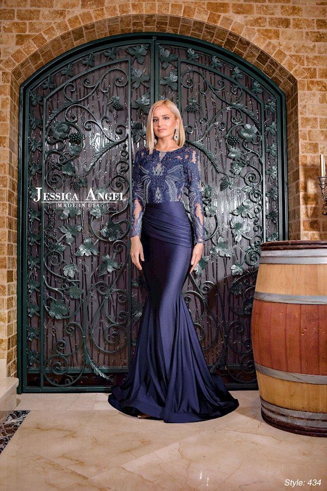 Jessica Angel Style #434