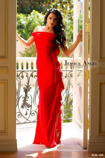 Jessica Angel Style 445