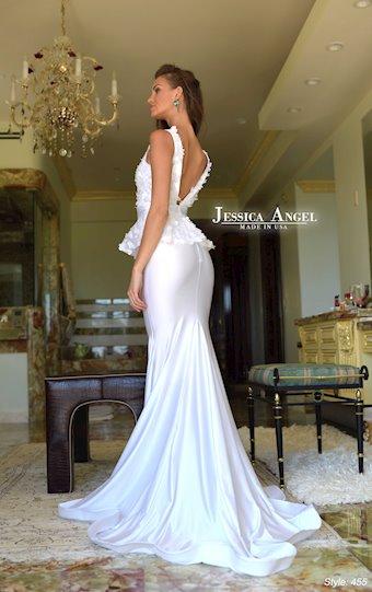 Jessica Angel Style 455