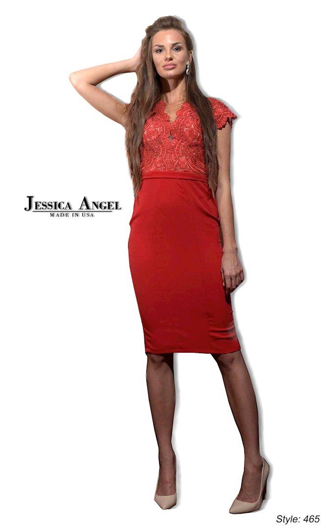 Jessica Angel Style #465