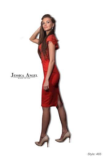 Jessica Angel 465