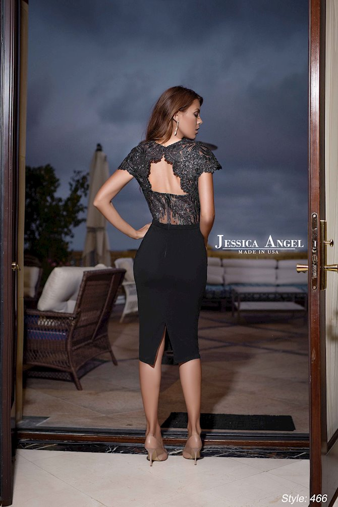 Jessica Angel Style #466
