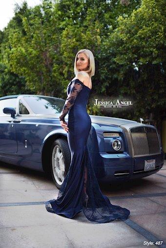 Jessica Angel Style #487