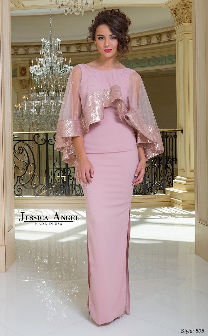 Jessica Angel Style #505