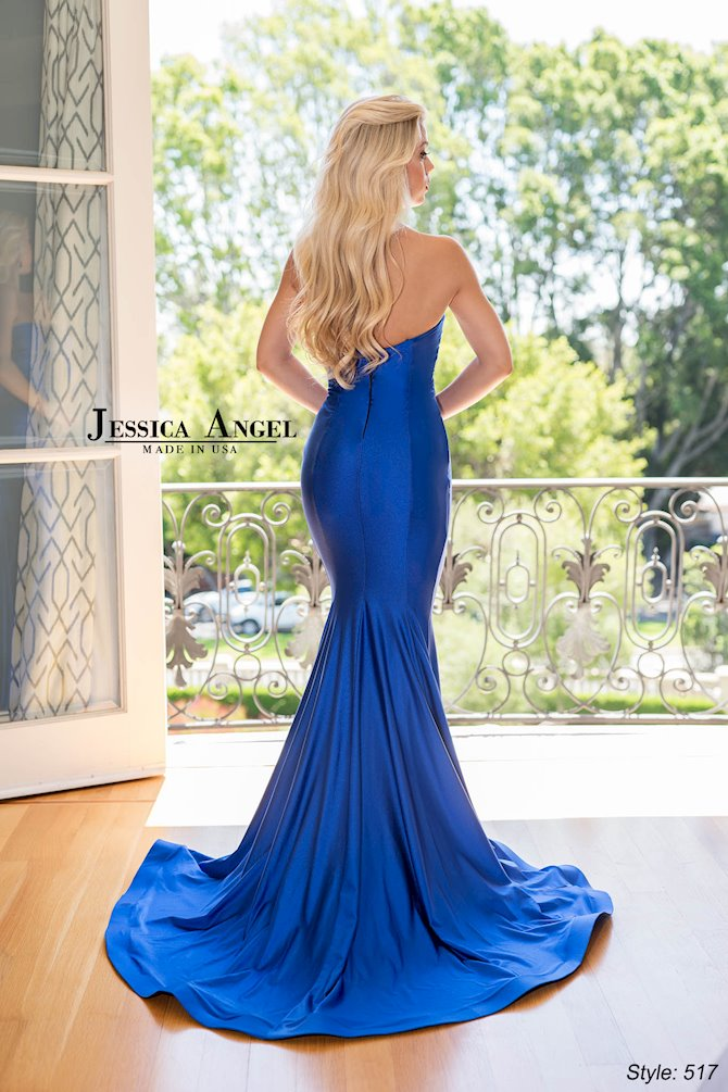 Jessica Angel Style #517